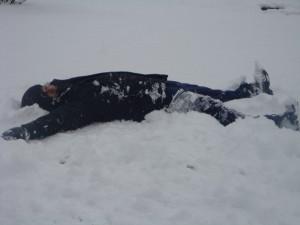 snow sweetheart