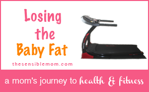 losingthebabyfat weight loss update