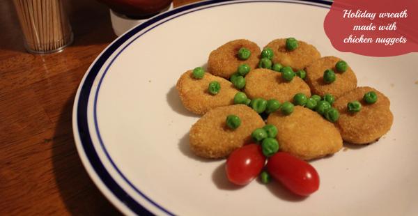 Sam's Club Tyson Chicken Nuggets