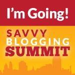 Savvy Blogging Summit