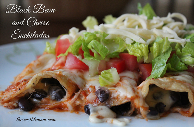 enchilada recipe cheese