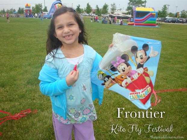 frontier kite fly festival