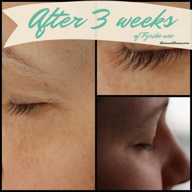 eyelash growth review