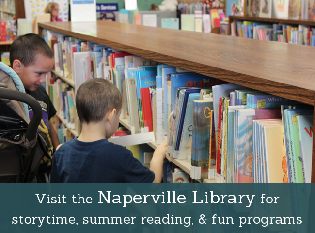 naperville public library