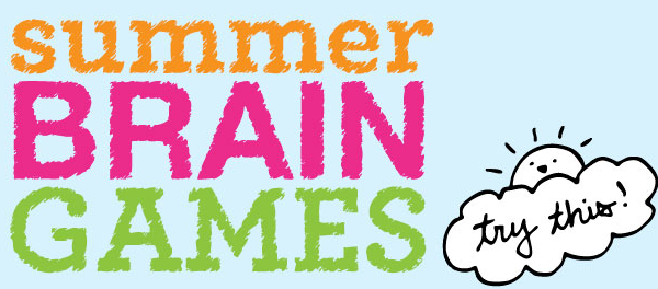 summer brain games