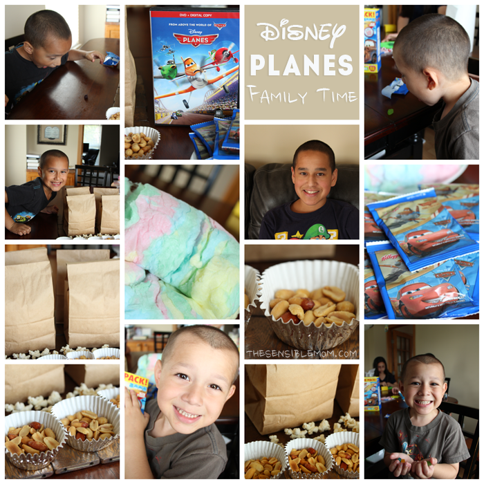 Disney PLANES: Printables, Activities, Family Time, and More! #DisneyPlanes #Party