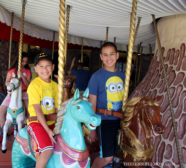 David's Story: Make-A-Wish Trip Recap #DisneyWorld #UniversalStudios #MakeAWish