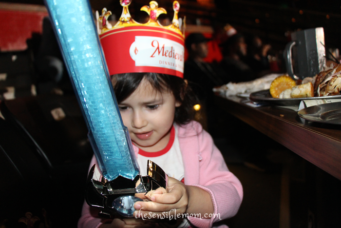 The Medieval Times Dinner & Tournament show is an experience your family will remember! Visit my blog for details and a fun vlog of our experience at the Chicago Castle! #MedievalSummer